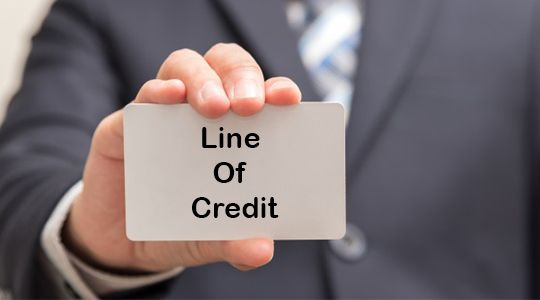 Line of credit innerimg