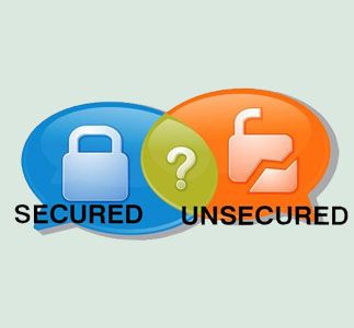 secured business loans vs unsecured business loans